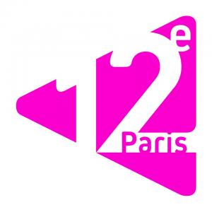 Logo Mairie du 12
