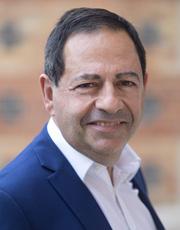Jean-Luc Romero-Michel