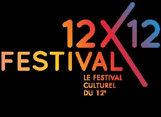 Festival 12X12